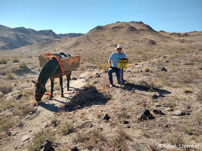 Local SWITnDR group helps BLM